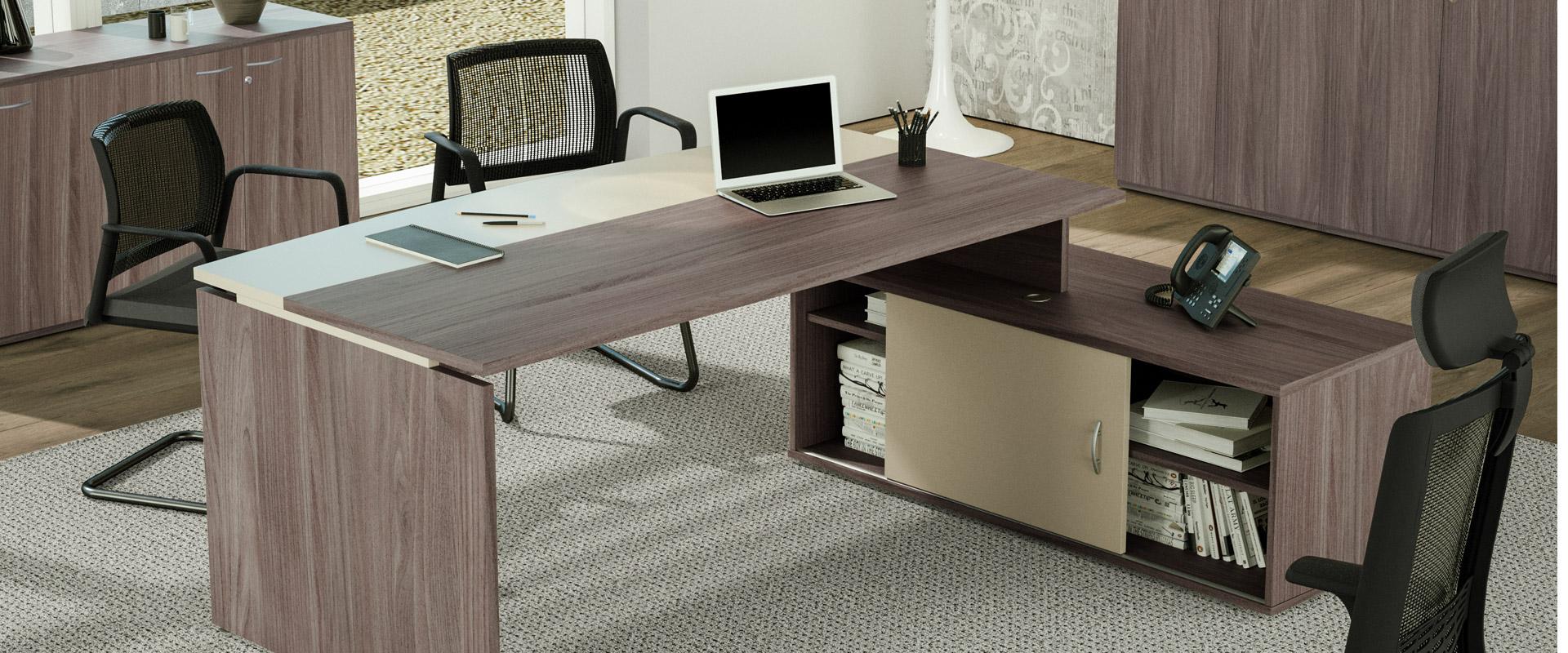 artexport produzione mobili per ufficio librerie